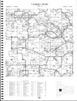 Code 14 - Albion Township - West, Irving Township - North, Jackson County 1986