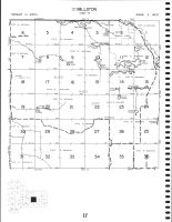 Code 17 - Millston Township - North, Jackson County 1986