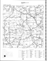 Code 21 - Irving Township - West, Jackson County 1986
