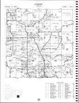Code 25 - Knapp Township - South, Jackson County 1986