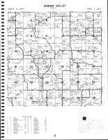 Code 4 - Garden Valley Township, Jackson County 1986