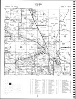 Code 5 - Alma Township - North, Alma Center, Merrillan, Jackson County 1986