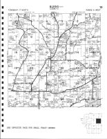 Code 10 - Burns Township - South, La Crosse County 1993