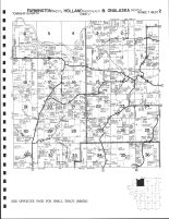 Code 2 - Farmington Township - West, Holland Township - NW, Onalaska Township - North, Stevetown, La Crosse County 1993