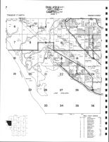 Code 7 - Onalaska Township - West, Holland Township - SW, Campbell Township - NW, La Crosse County 1993
