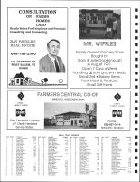 Farmington Township Owners Directory, Ad, La Crosse County 1993