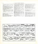 Patrons' Directory 4, Monroe County 1915