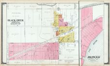 Black Creek, Idlewild, Outagamie County 1917