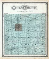 Black Creek Township, Outagamie County 1917