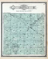 Greenville Township, Outagamie County 1917
