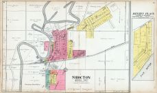 Shiocton, Meyer's Place, Outagamie County 1917