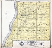 Clifton Township, Kinnickinnic River, Lake St. Croix, Pierce County 1905