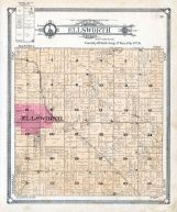 Ellsworth Township, Lawton, Lost Creek, Pierce County 1905