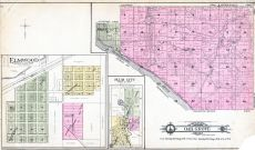 Oak Grove Township, Elmwood, Plum City, Prescott, Pierce County 1905