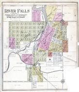 River Falls, Pierce County 1905