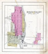 Spring Valley, Pierce County 1905