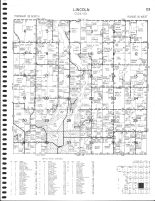 Lincoln Township, Avery, Polk County 1980