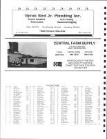Black Brook Township Owners Directory, Polk County 1988