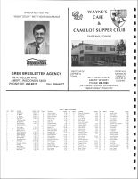 East Garfield and West Lincoln Townships Owners Directory, Polk County 1988