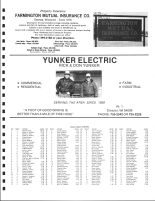 East Osceola and West Garfield Townships Owners Directory, Polk County 1988