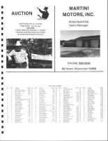 Eureka Township Owners Directory, Polk County 1988