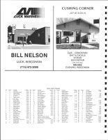 Laketown Township Owners Directory, Polk County 1988