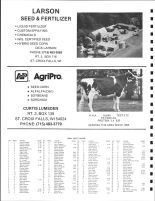 St. Croix Falls Township Owners Directory, Polk County 1988