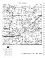 West Sweden Township, Frederic, Polk County 1988