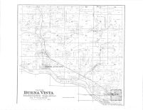 Buena Vista Township, Gotham, richland City, Lone Rock, Richland County 1895