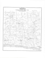 EagleTownship, Basswood P.O., Eagle Corners, Byrd's Creek, Orion, Balmoral, Richland County 1895