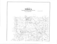 Ithaca Township 1, Neptune P.O., Keyesville, Richland County 1895