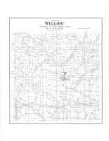 Willow Township, Loyd, Richland County 1895