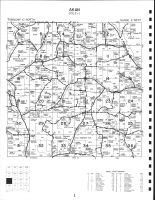 Akan Township, Richland County 1983
