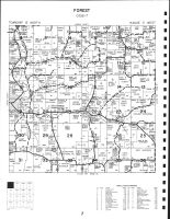 Forest Township, Viola, Richland County 1983