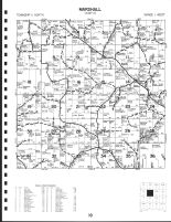 Marshall Township, Richland County 1983