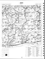 Orion Township, Richland County 1983