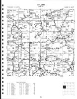 Sylvan Township, Richland County 1983