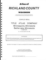 Richland County 1983