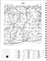 Code 11 - Orion Township, Twin Bull, Ash Creek, Almar, Richland County 1994