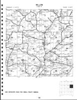 Code 18 - Willow Township, Willow Creek, Richland County 1994