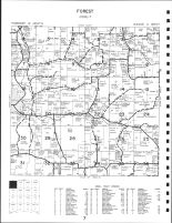 Code 7 - Forest Township, Viloa, Goose Creek, Richland County 1994