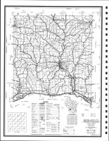 Richland County Map, Richland County 1994