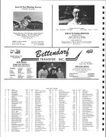 Kinnickinnic Township Owners Directory, St. Croix County 1987