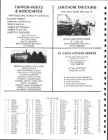 Richmond Township Owners Directory, St. Croix County 1987