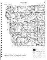 Somerset Township - North, St. Croix County 1987