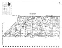 Somerset Township - South, St. Croix County 1987