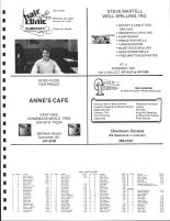 Somerset Township Owners Directory - South, St. Croix County 1987