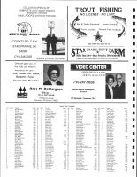 Star Prairie Township Owners Directory, St. Croix County 1987