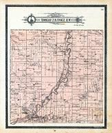 Arcadia, West Arcadia, Trempealeau County 1901