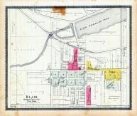 Blair 2, Trempealeau County 1901